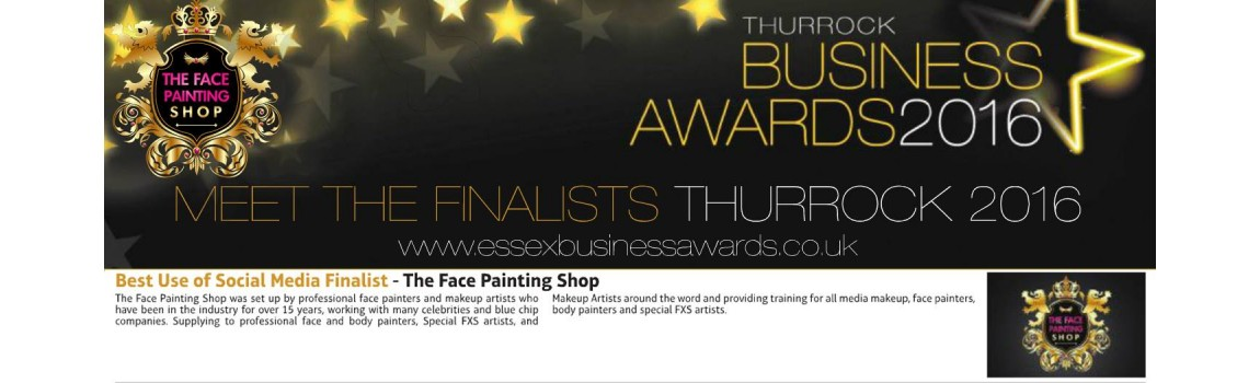 Thurrock Business Awards