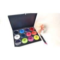 StartUp Pro Face Painting Kit