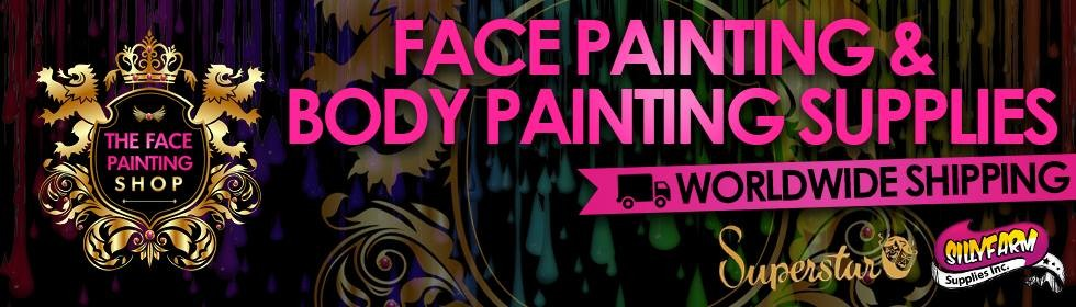 The_Face_Painting_Shop_Face_Painting_Supplies