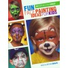 Fun Fast Face Painting Ideas For Kids - Nick and Brian Wolfe