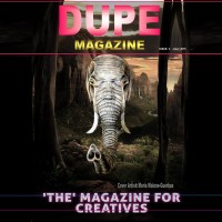 Dupe Magazine Issue 2