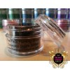 *Black Cosmetic Glitter Pot 10g*
