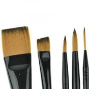 Royal Majestic Brushes
