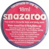 Snazaroo 18ml Bright Pink