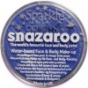 Snazaroo Sparkle 18ml Blue