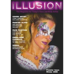 Illusion Magazine Premier Issue