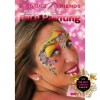Illusion and Friends Step by Step face painting book
