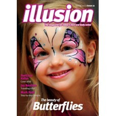 Illusion Magazine Issue 21