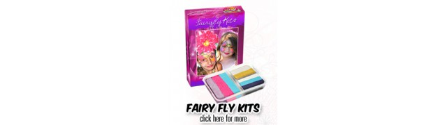 Silly Farm Fairy Fly Kits