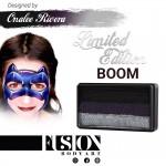 Fusion Onalee Rivera Superhero BOOM