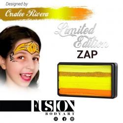 Fusion Onalee Rivera Superhero ZAP