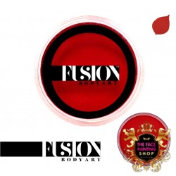 Fusion Body Art Prime Cardinal Red 32g