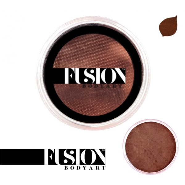Fusion Body Art Prime Henna Brown 32g