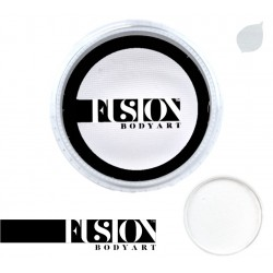 Fusion Body Art Prime Paraffin White 32g