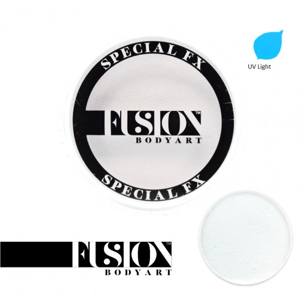 Fusion Body Art FX UV Neon White
