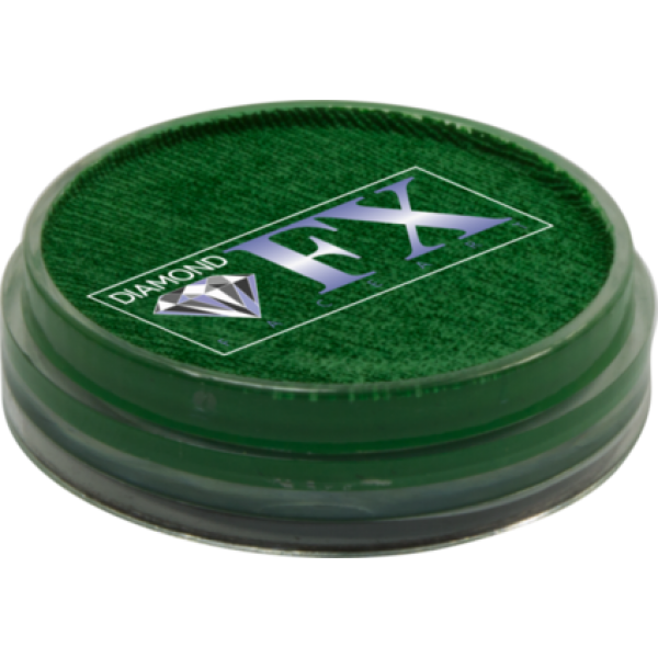 Diamond FX 10g Green R1060