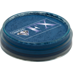 Diamond FX 10g Pearl Night Blue R1072