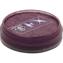 Diamond FX 10g Metallic Red Lilac R1725