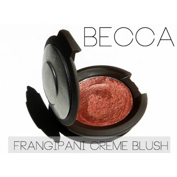 Becca Creme Blush Frangipani