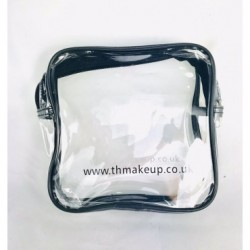 Treasure House Small Clear Zip Bag