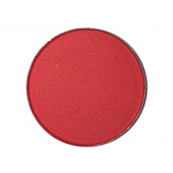 Elisa Griffith Pressed Powder Fireman Red