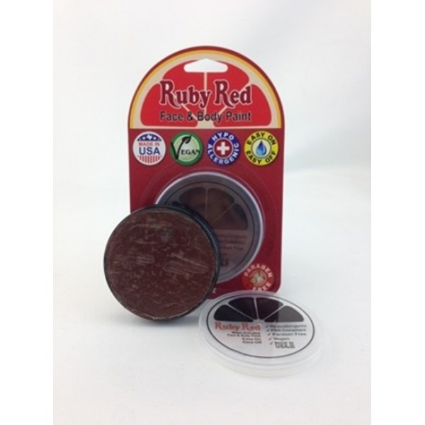 Ruby Red Chocolate 18ml