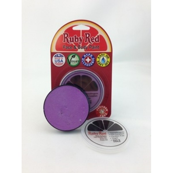 Ruby Red Lilac 18ml