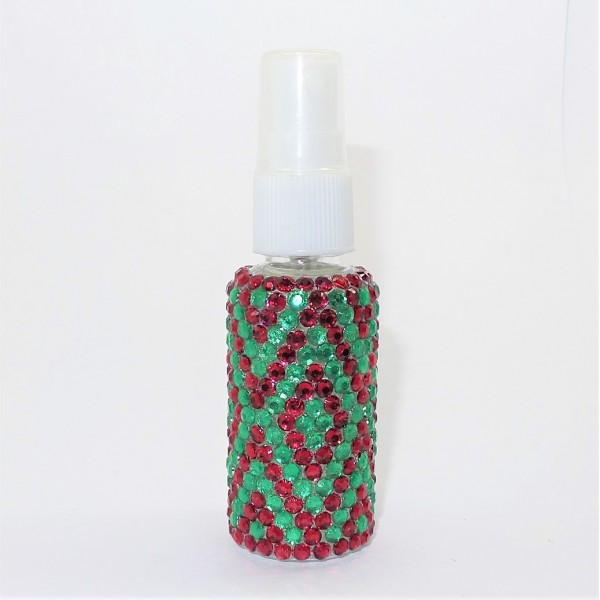 Water Spray Bottle With Bling 26