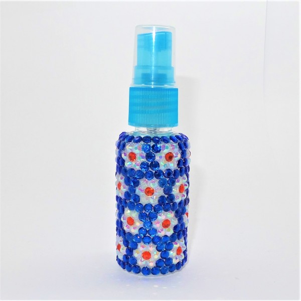 Water Spray Bottle With Bling 27