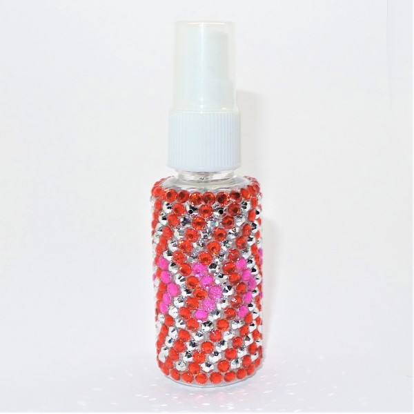 Water Spray Bottle With Bling 44