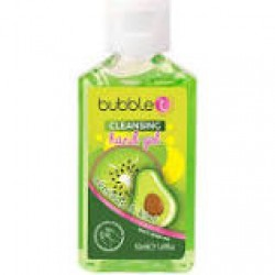 Bubble T Avocado & Kiwi Anti-Bacterial Hand Gel