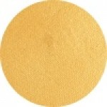 Superstar Face Paint 16g 066 Gold with Glitter