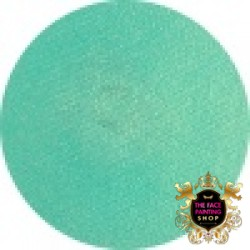 Superstar Face Paint 16g 129 Green Shimmer