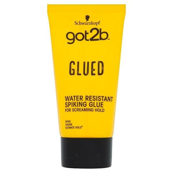 Got2be Glued Water Resistant Spiking Glue 150ml