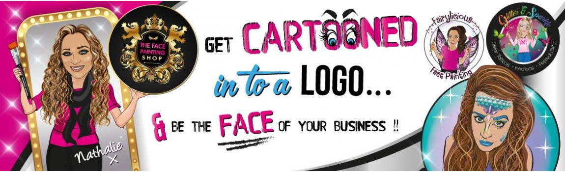 Business_Logo_Design_for_face_painters