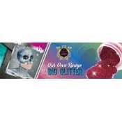 Chunky Bio Glitter