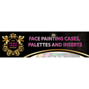 Cases, Palettes and Inserts
