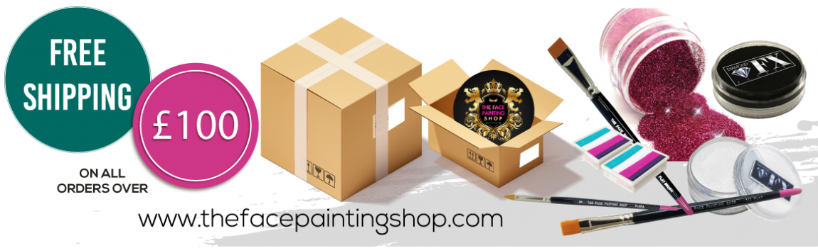 Free Shipping for UK orders
