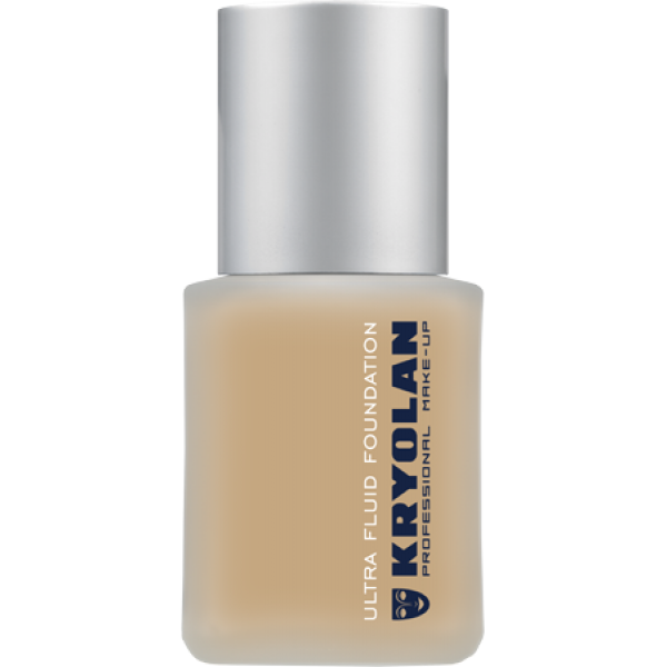 Kryolan Ultra Fluid Foundation 30ml ELO