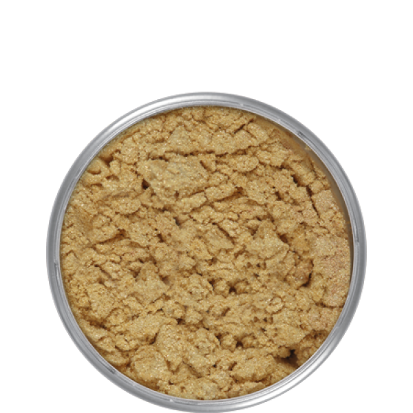 Kryolan Make-up Powder Gold