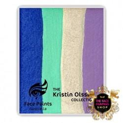 Face Paints Australia Combo 50g Kristin Olsson - Wisteria