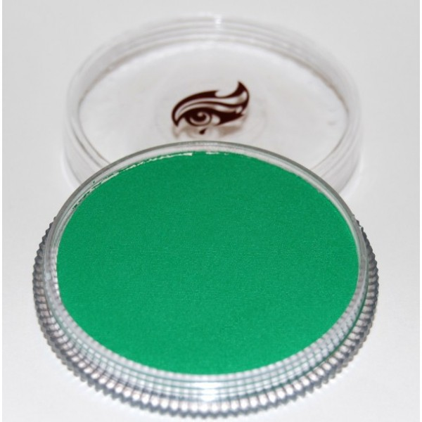 Face Paints Australia 30g Mid Green