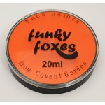 Funky Foxes Bright Orange 20ml