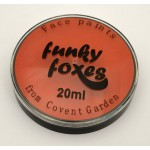 Funky Foxes Bright Red 20ml