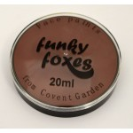 Funky Foxes Burgundy 20ml