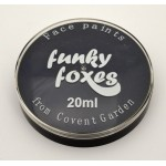 Funky Foxes Dark Blue 20ml
