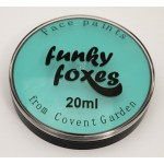 Funky Foxes Dark Turquoise 20ml