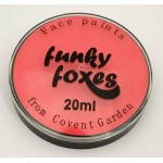 Funky Foxes Dark Pink 20ml