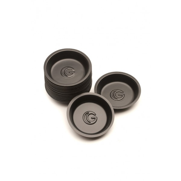 Glimmer Glue Pots