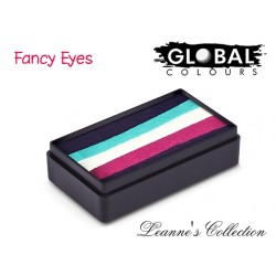 Global Fun Stroke Fancy Eyes